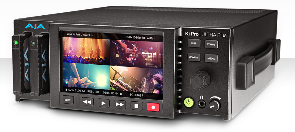 Multi-Channel HD Recorder 4K/UltraHD/2K/HD Recorder and Player x 2 KITS SOLD