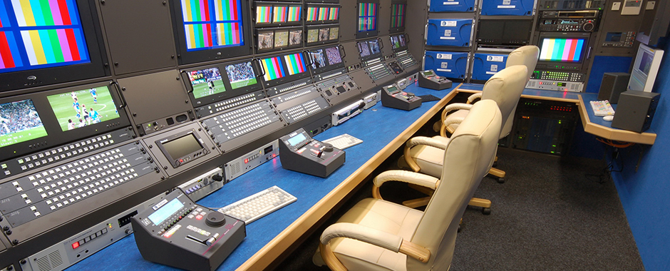 Image result for Broadcasting Equipment