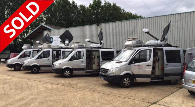 HD  Left Hand Drive DSNG SOLD