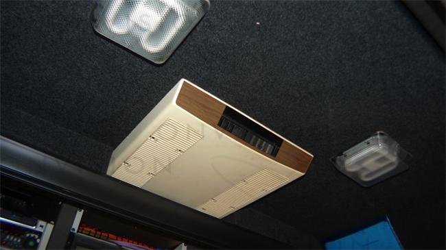 e8d88f56d8 Mercedes Vario 4 - 6 Camera SD unit Left Hand Drive SOLD